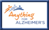 Anything for Alzheimer's - Third Party Events Website