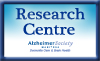 Alzheimer Society of Manitoba - Research.