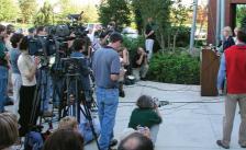 media-centre