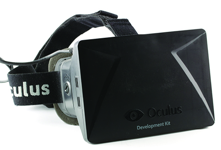 Oculus - 3x3