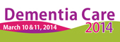 Dementia Care 2014