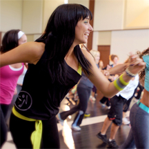 Zumba pic from internet