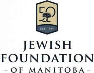 Jewish foundation logo