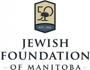 Jewish foundation logo