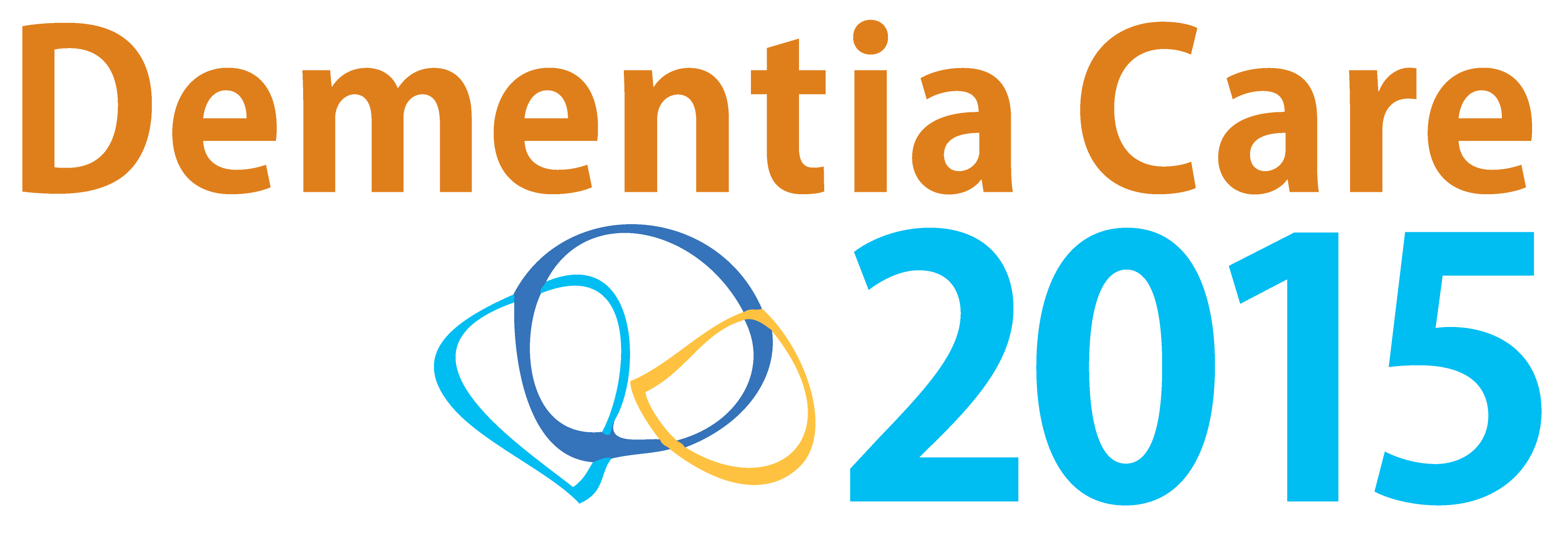 Dementia Care Logo 2015