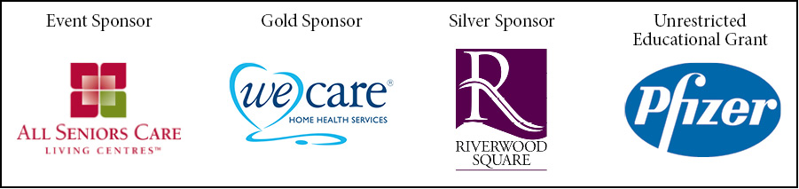 4 Dementia Care Sponsors