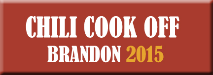Brandon Chili Cook Off