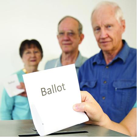 3 voters