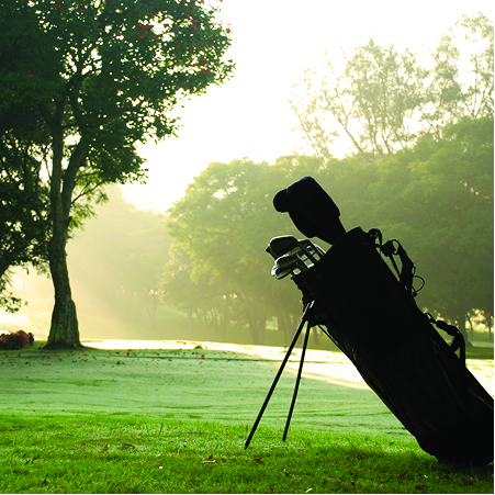 Golf Bag 3x3