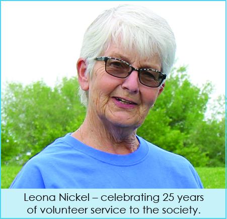 Leona Nickel 3x3