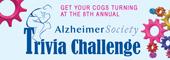 Alzheimer Society Trivia Challenge