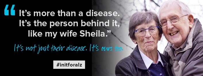 Viv & Sheila - #initforalz