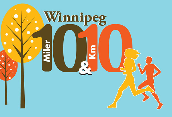 Winnipeg 10&10 logo