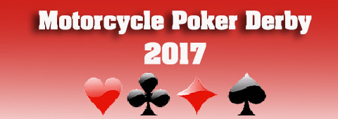 Motorcycle Poker Derby